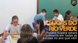 Lucas do rio verde projeto neuroeducacao