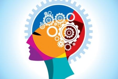 O cérebro que pensa diferente