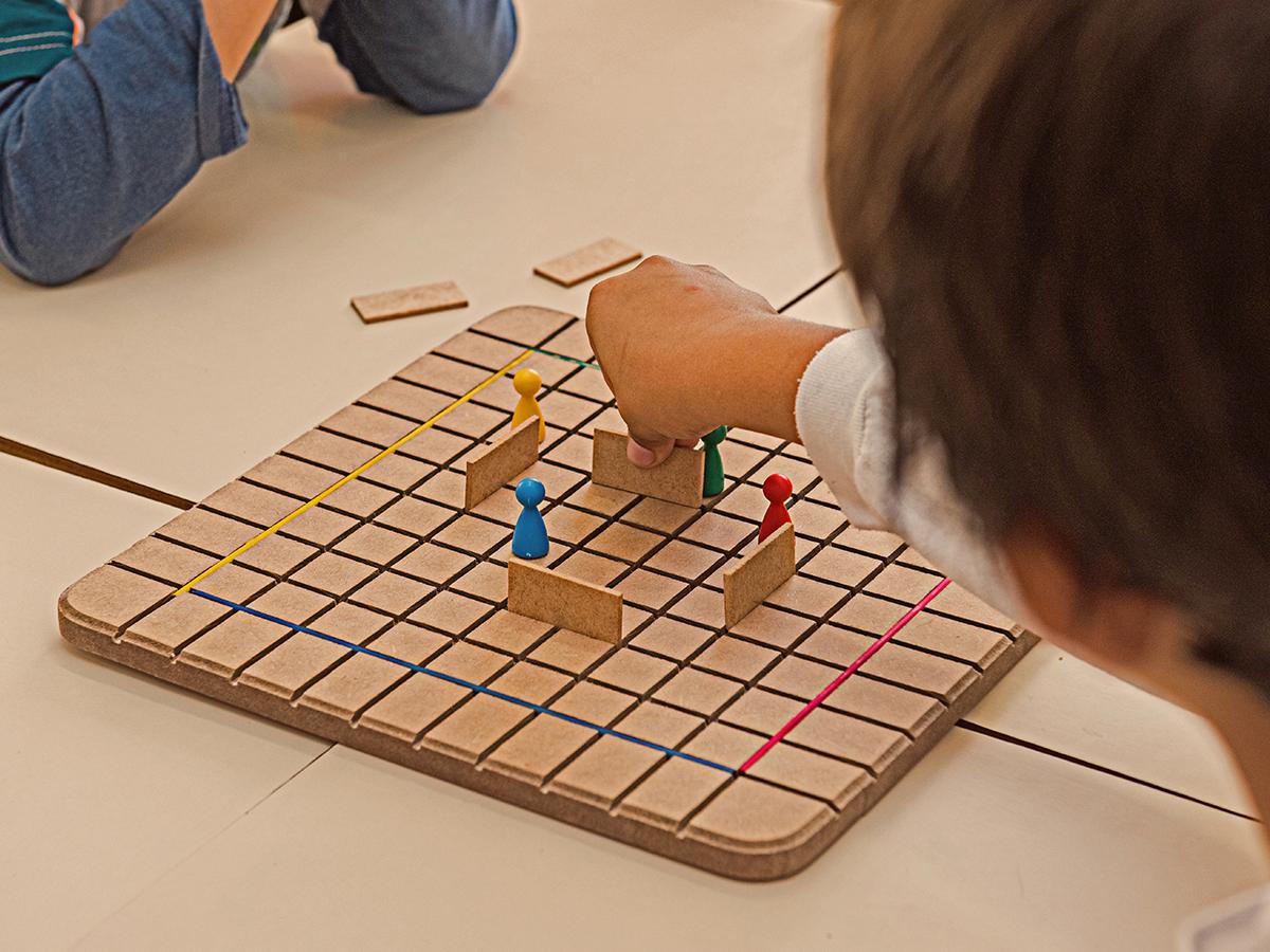A Importância Dos Jogos Pedagógicos No Aprendizado